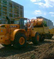 maszyny budowlane wynajem kama-lodz.pl